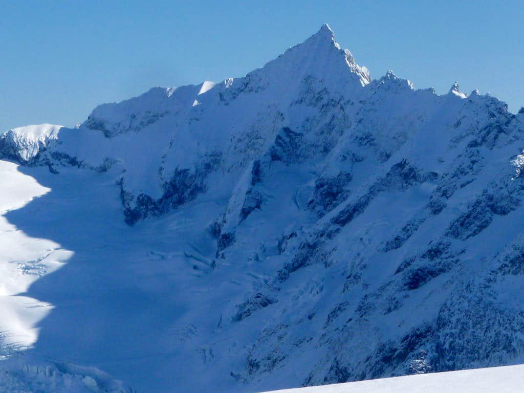 Forbidden Peak's North Face