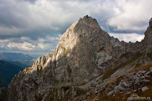 Ocnjak from Krosnja