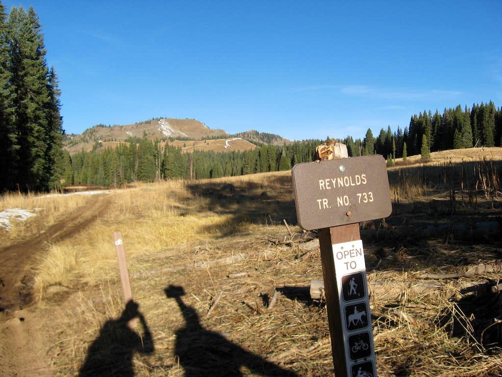 Reynolds Trail
