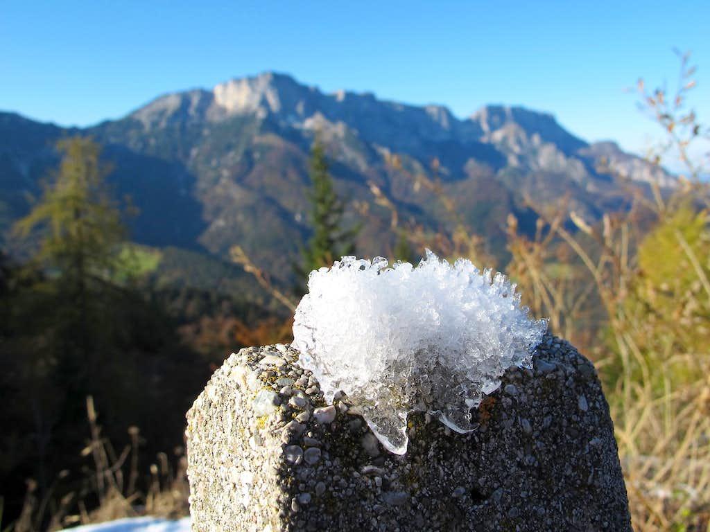 On Kneifelspitze