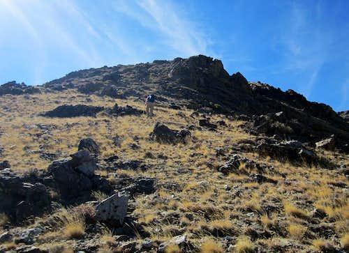 Sonoma Peak (NV)