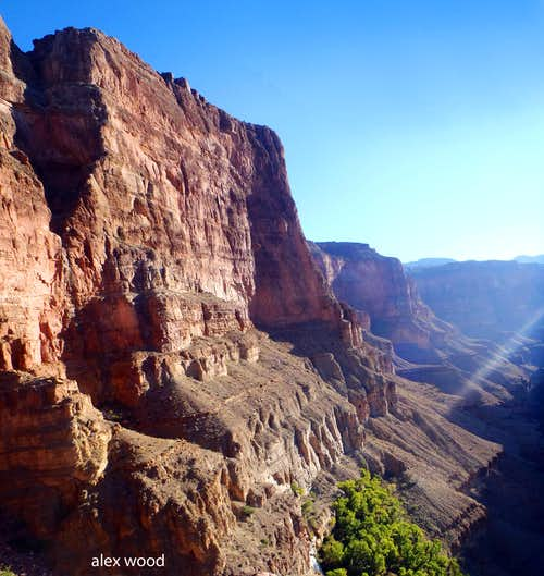 Tapeats Canyon