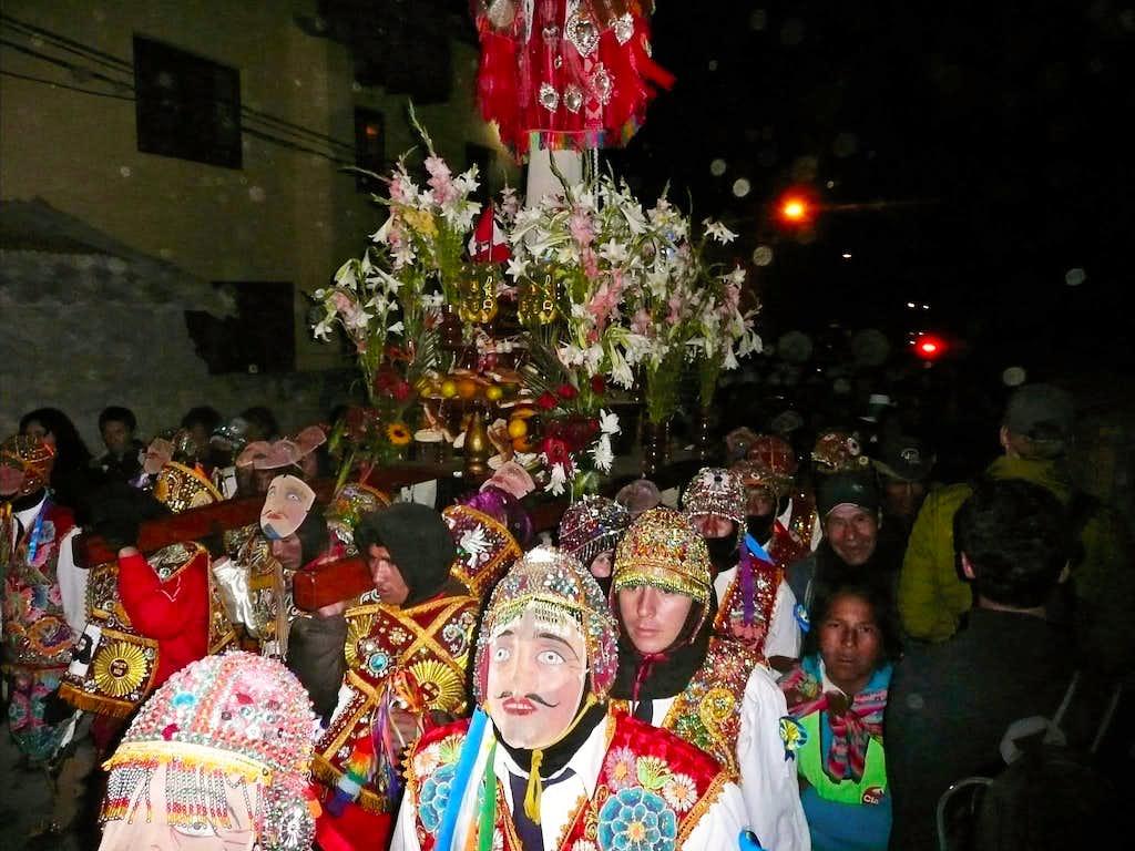 Sacred Valley Festival 1