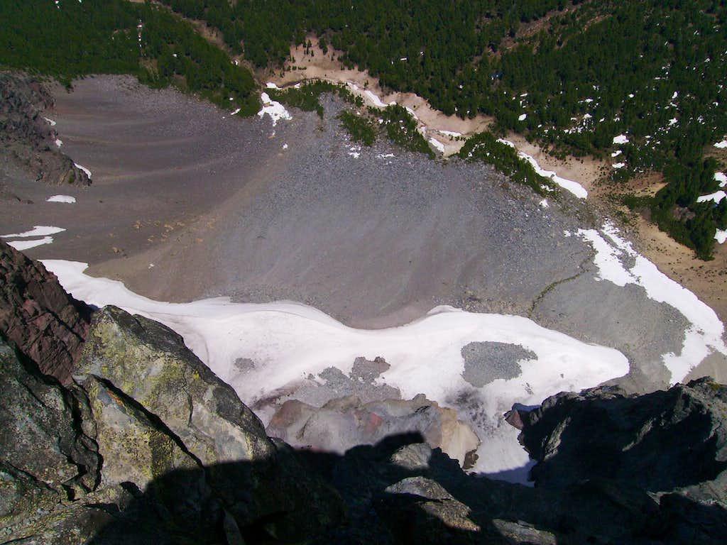 Lathrop Glacier