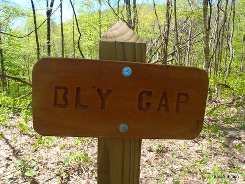 Bly Gap
