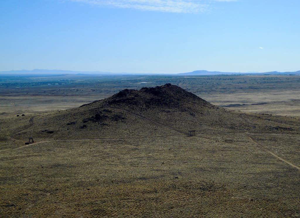 From Black Volcano