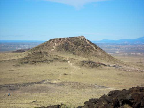 Vulcan Volcano