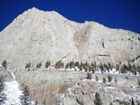 Thor Peak from WT 11-05-2011