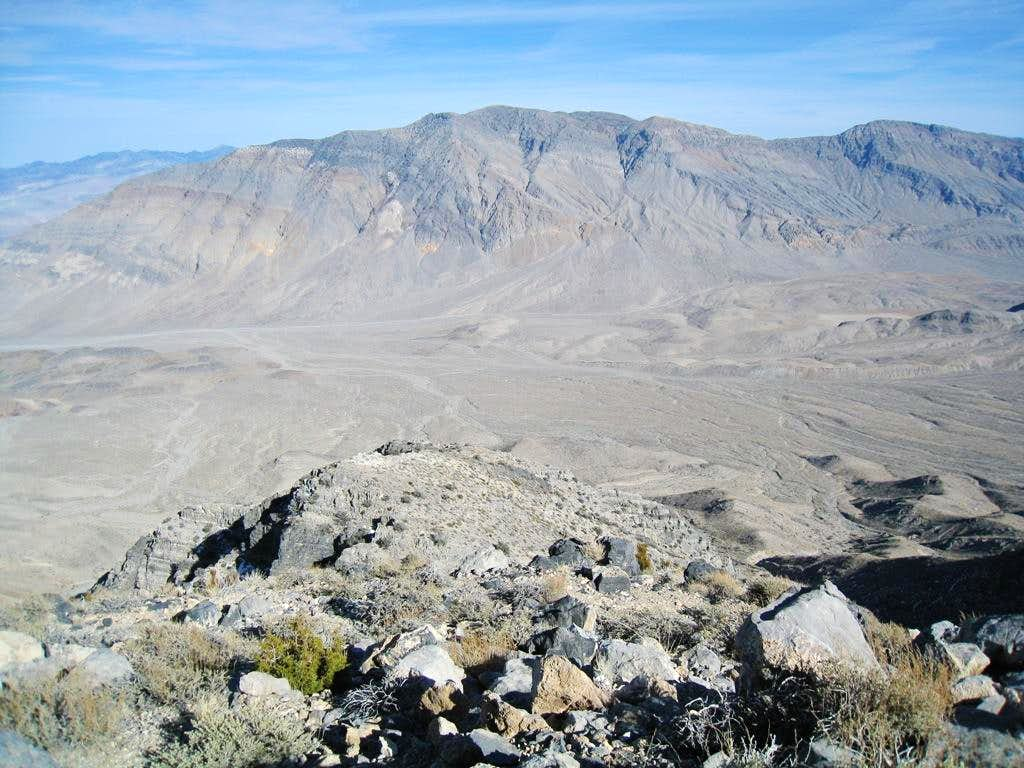 Tin Mountain