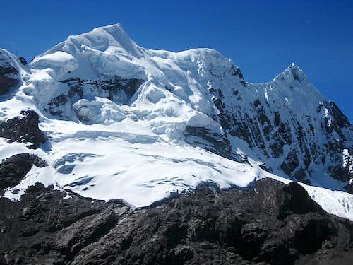 Cordillera Vilcanota