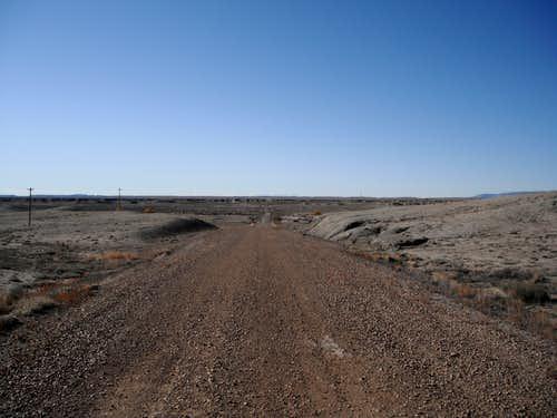 Ancestral Utah Highway 24