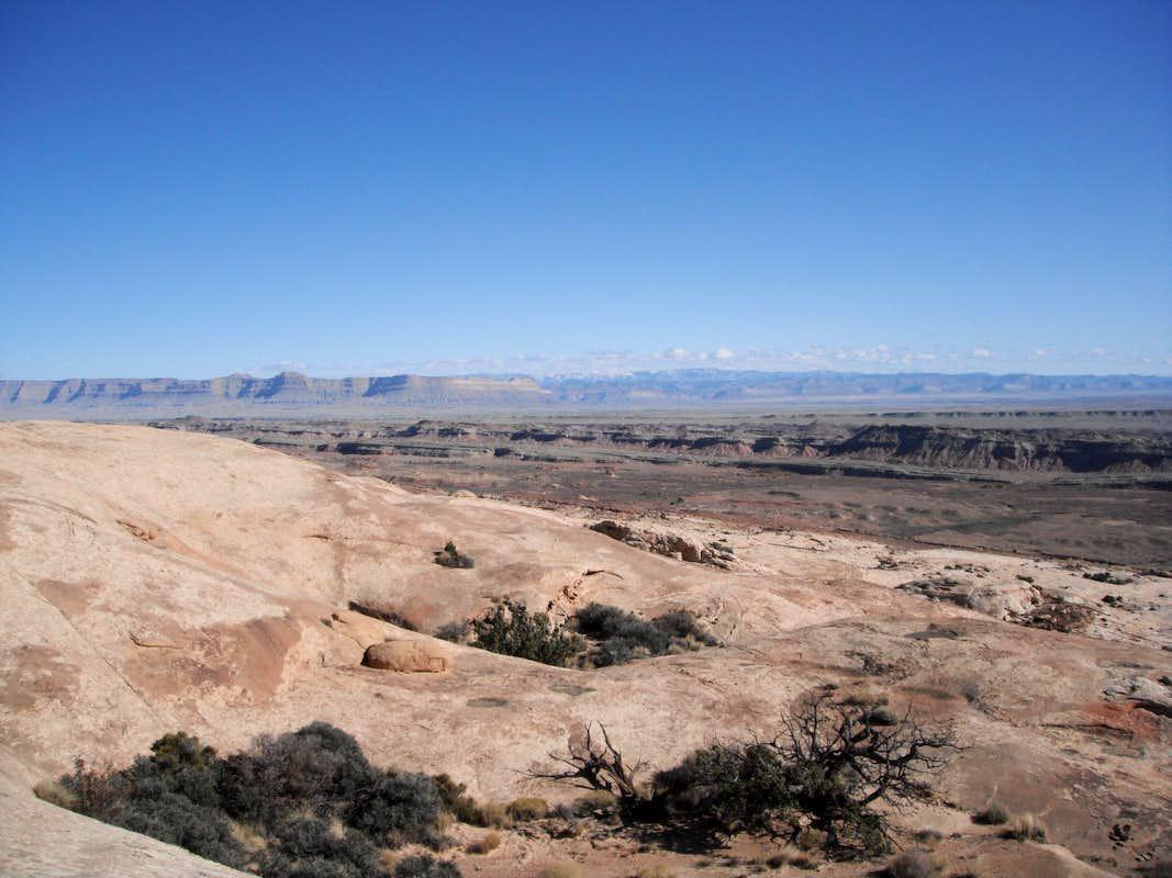 Book Cliffs Utah Book Cliffs Roan Cliffs Utah