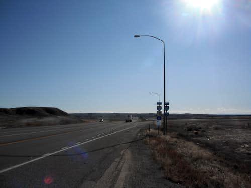 Dinosaur Diamond Highways