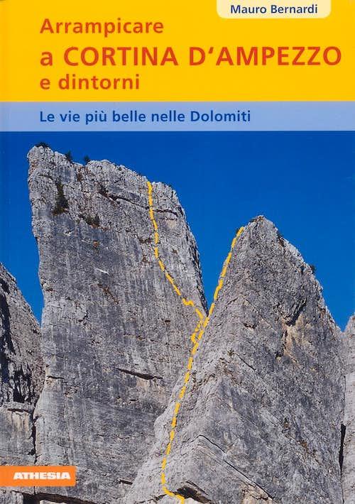 Cortina Dolomites Guidebook