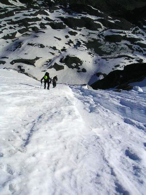 avalanche channels