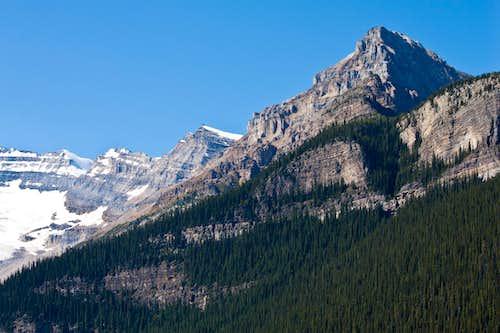 Mt. Whyte, Alberta