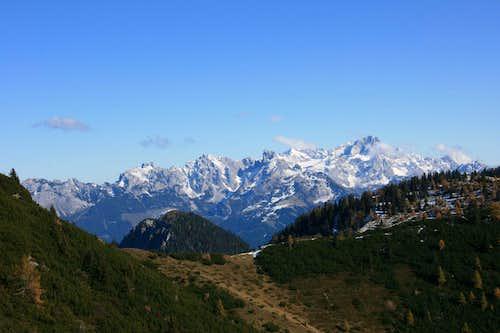 Dachstein, 2.995m
