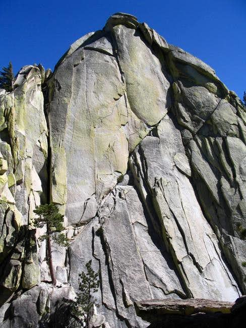 The Witch Needle, (upper west...