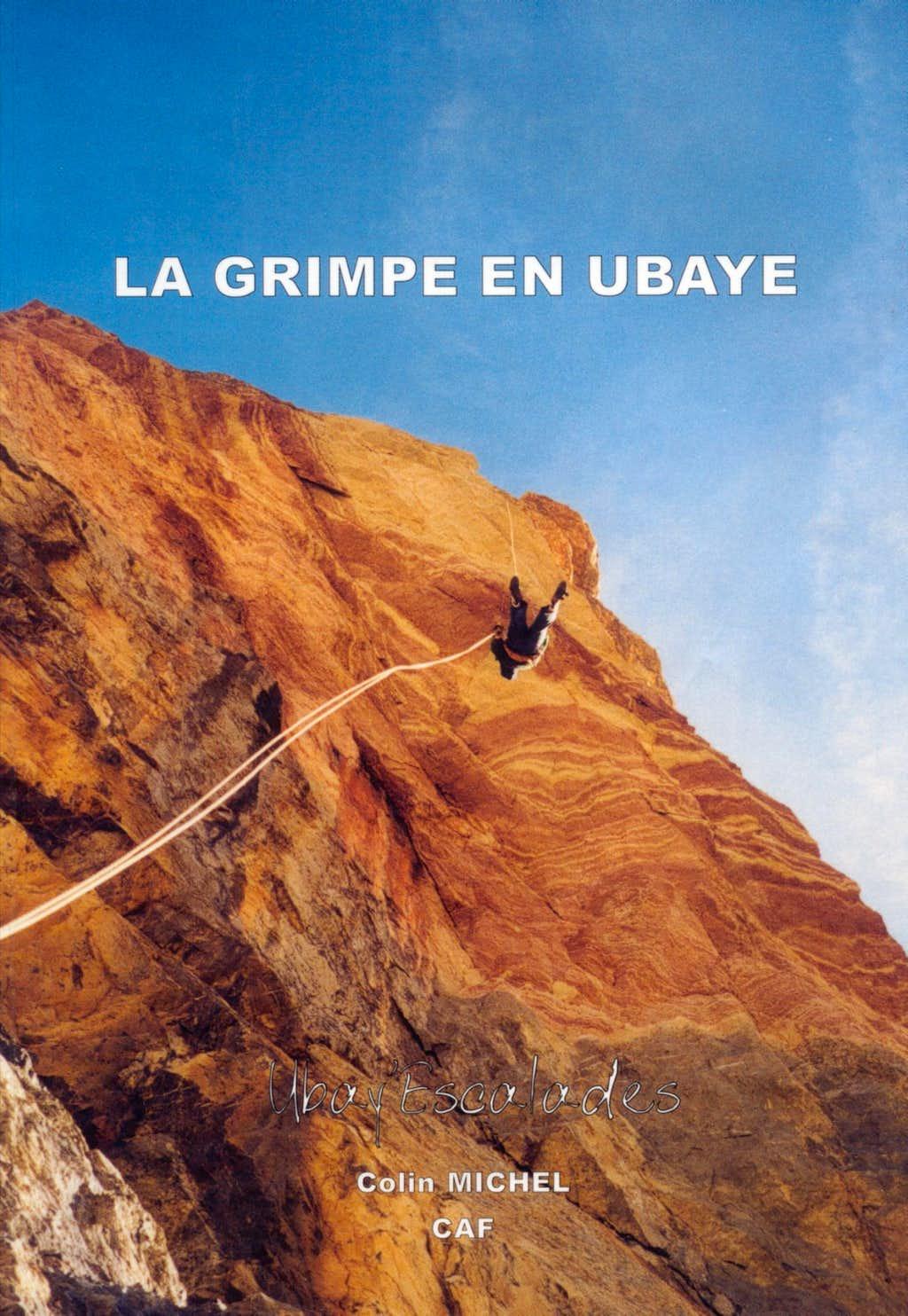 Ubaye Guidebook