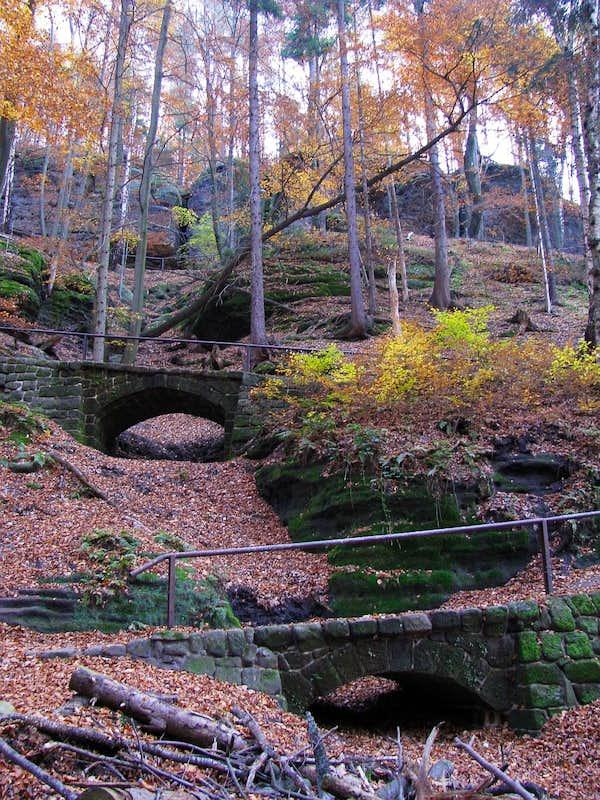 Bohemian Path Tarot: Pravcicka Brama : Photo Albums