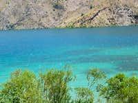 again gahar lake (i call it...