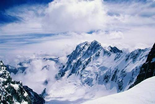 Mount Bogda