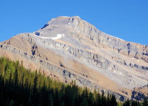 Mount Richardson
