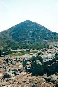 Mt. Madison & Madison Hut...
