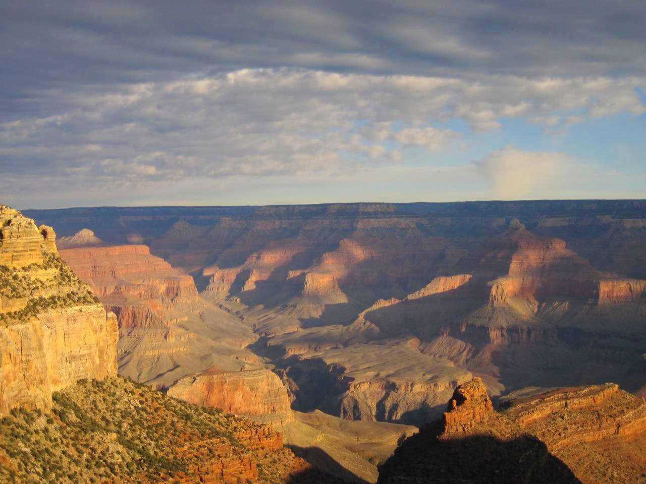 The Grand Canyon ~ A Journey Back in Time