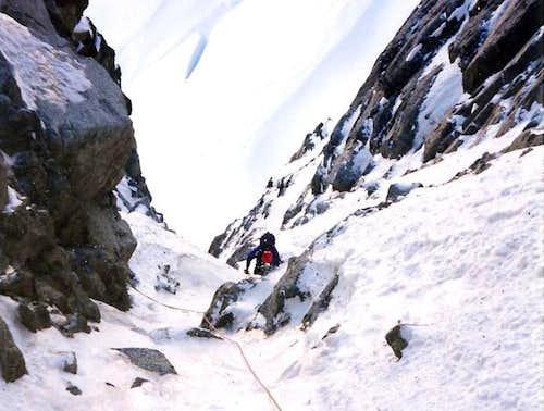 Alpine Speed