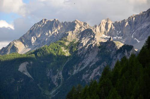 Mont Freid
