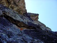 This shot of the Crux Pitch...