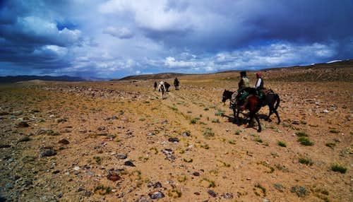 Wakhan Range