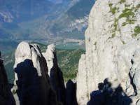 Landscape of Gósol from...