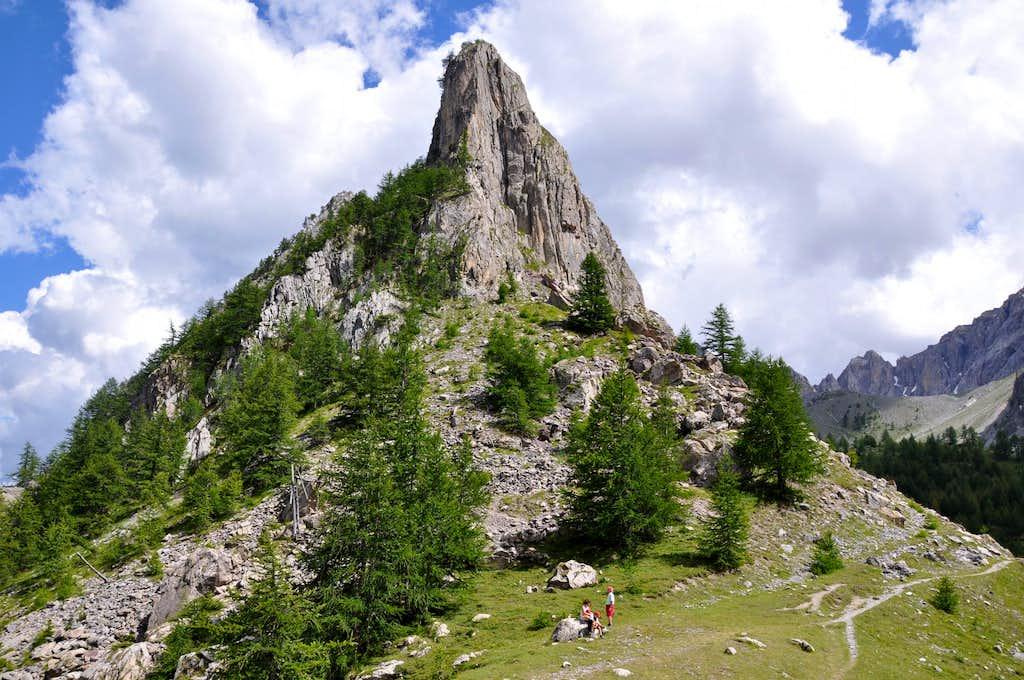 Monte Arpet