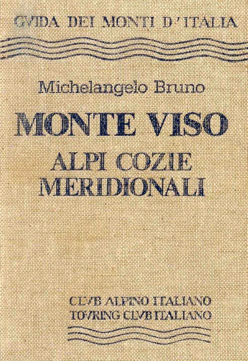 Monte Viso Alpi Cozie Meridionali