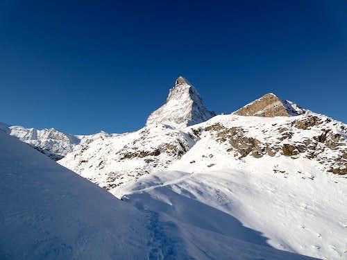 Matterhorn...why not?