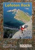 Guidebook Lofoten Rock