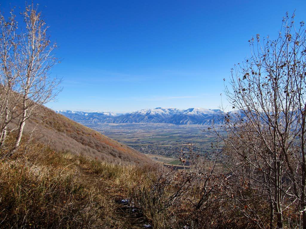 Bear River Range