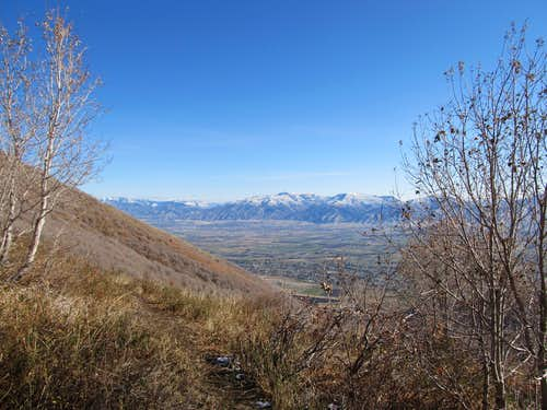 Bear River Range