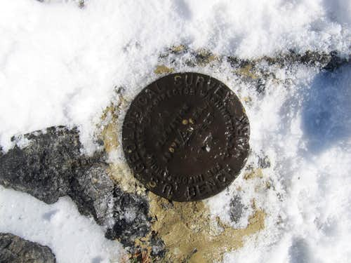 Summit Benchmark