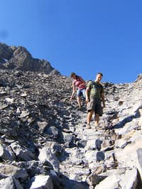Church/Donaldson