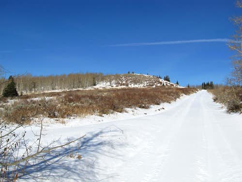 Mt. McKinnon
