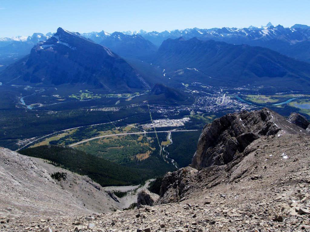 Banff Down Below