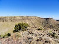 Sierra De Las Uvas North