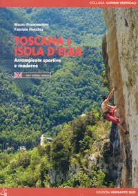 Toscana Arrampicata Guidebooks
