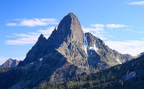 Mount Saint Nicholas (MT)