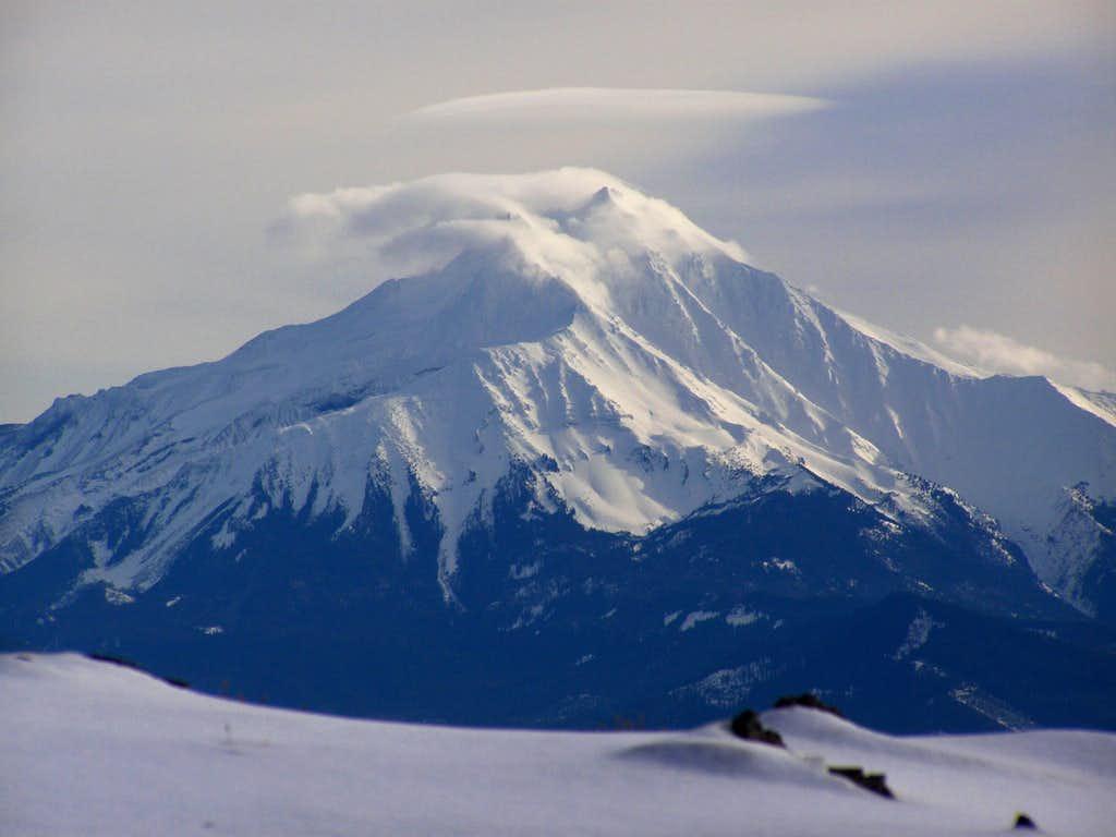 Himalayan Cascade