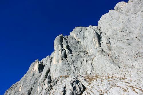 Mühlsturzhorn, 2.234m