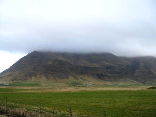 Iceland Mts.